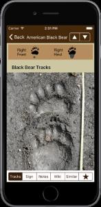 iTrack-Wildlife-App