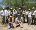 Tracker Certification in El Paso TX 07/27/2009