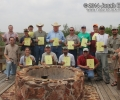 Tracker Certification in South TX 05/19/2011