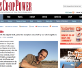 New article in Texas Co-op Power Magazine