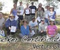 Ventura California Certification 11/16/2014