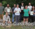Central Texas Tracker Certification 5/20/2018