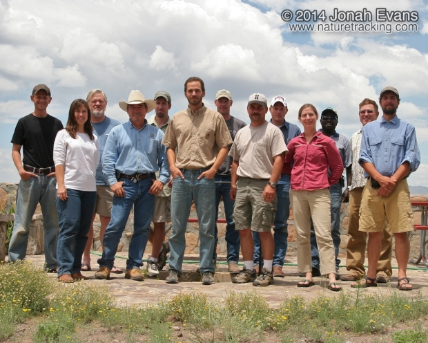 West Texas Tracker Certifications 08/08/2008