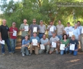Tracker Certification in San Diego, CA 10/16/2009