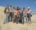 Tracker Certification in West Texas 04/03/2010