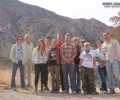 West Texas Tracker Certification 11/12/2011